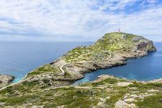 Playas Baleares: Cabrera, un mundo aparte | El Viajero | EL PAÍS