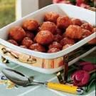 Iowa Ham Balls Recipe | Taste of Home Recipes
