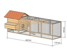 170 фото мини-курятников своими руками Mobile Chicken Coop, Easy Chicken Coop, Chicken Home, Chicken Coop Pallets, Tiny Farm, Art Shed, Log Home Floor Plans, Homestead Farm, Backyard Garden Design