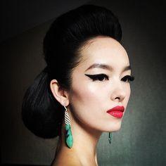 Fei Fei Sun - @makiryoke