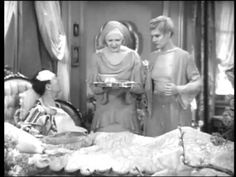 Parlor, Bedroom and Bath (1931) Buster Keaton