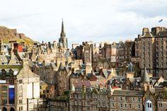 36. Edinburgh - World's Most Incredible Cities