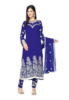 #Partywear #Salwarkameez Online  For More Salwar Kameez Check this page now :-http://www.ethnicwholesaler.com/salwar-kameez