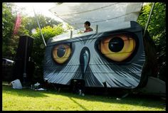 Mobile Dj Booth Trailer The place with a moon booth