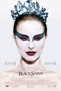 "Black Swan. A ballet dancer wins the lead in ""Swan Lake"" and is perfect for the role of the delicate White Swan - Princess Odette - but slowly loses her mind as she becomes more and more like Odile, the Black Swan."
