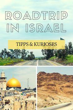 Für alle, die auch einen Roadtrip durch Israel planen – nachfolgend ein paar nützliche Hinweise und Kuriositäten, die uns unterwegs begegneten. Eins vorweg: Israel ist perfekt geeignet für einen Roadtrip! Kleines Land, kurze Wege, schöne Landschaft, tolle Straßen…