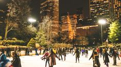 Why winter is the best time to be in New York