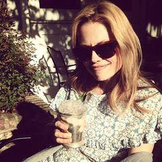 Claire Coffee (Adalind Schade) from Grimm.