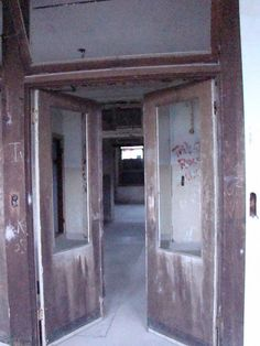 Waverly Hills Sanatorium, Lousiville, Ky.