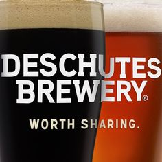 Image result for deschutes brewery worth sharing