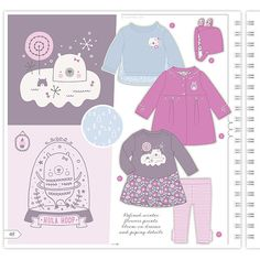 Future Perfekt Trendbook AW16/17 www.futureperfekt.be