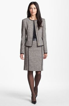 Fashionista Or Flop, These Simple Techniques Will Perk Up Your Style Classy Work Outfits, Casual Outfits, Fashion Outfits, Dope Fashion, Office Fashion, Steampunk Fashion, Gothic Fashion, Womens Fashion, Hugo By Hugo Boss