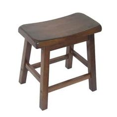 Awesome Saddle Seat Stool 18 Inch