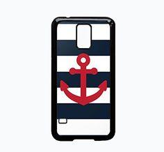 Samsung Galaxy S5 Case - Anchor