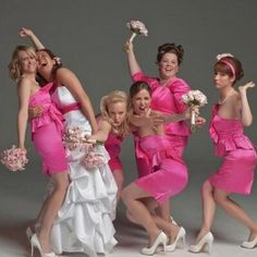Bridesmaid dos and don'ts – read before you say yes! - WEDDING MANIAC