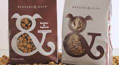 Resultado de imagem para food for dog packaging