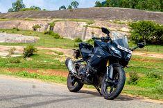 TVS Apache RR310 Review - Versatility Meets Race Dynamics - GaadiKey Supersport, Sport Bikes, Tvs, Racing, Bamboo, Motorcycles, Sports, Sport Motorcycles, Hs Sports