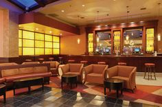 Blue Chip Casino Hotel Spa - Rocks Lounge | BlueChipCasino.com
