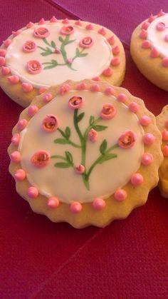 Resultado de imagen para galletas dia de la madre