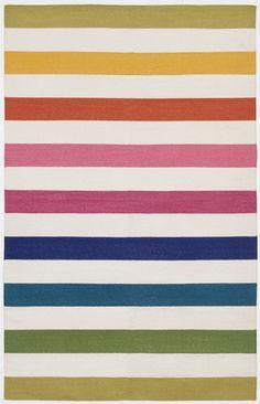 Rug Option for Coco Tutti Frutti Versa Cotton Carpet - MADELINE WEINRIB