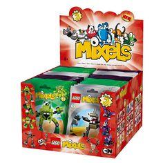 LEGO Mixels Series 3 image-0