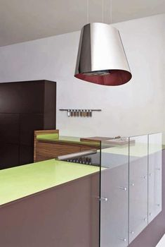 Natural Kitchen Design by Toffini