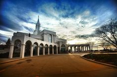 Bountiful Utah LDS temple