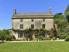 Perfect Georgian house near Bath for sale - Country Life