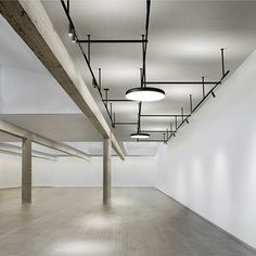 Infra-Structure: Discover the Flos professional lamp model Infra-Structure