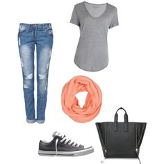 chill outfit ✌