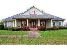35 best mobile al homes for sale images acre brick homes brick rh pinterest com