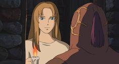 Tales from Earthsea Tales From Earthsea, Isao Takahata, Hayao Miyazaki, Ursula, Catcher, Disney Characters, Fictional Characters, Anime, Sci Fi