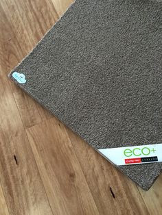 Eco Carpet Horizons Colour Viewpoint 75 40m2 Installed Quickstep Colonial Flooring Black 63 00 M2 Supplied