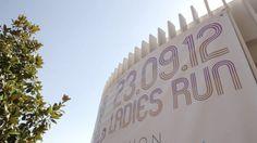 Ladies Run 2012 at Astir Palace Vouliagmeni ~ Official Video