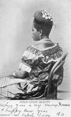 ghana 1900 images - Google Search