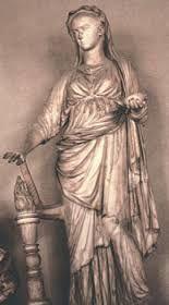 Image result for vestal virgins