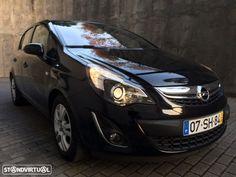 Opel Corsa 1.3 CDTi Cosmo - 1