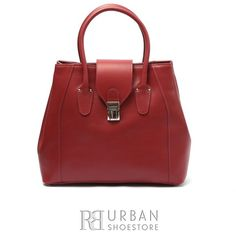 Poseta dama din piele naturala Leofex- 600 Rosu Box Marimo, Bags, Purses, Taschen, Totes, Hand Bags, Bag, Handbags, Pocket