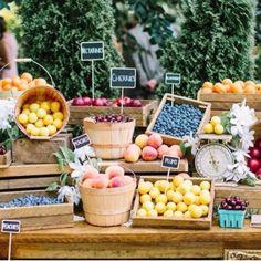 Fruit Bar