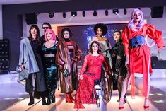 THE GLAMOUR STREET FASHION SHOW 2017 EXPERIENCE Street Fashion Show, Street Style, Sister In Law, Boss Lady, Glamour, Beauty, Urban Style, Street Style Fashion, The Shining