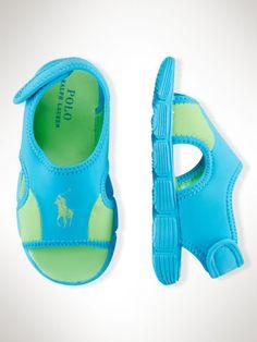 Wavecroft Water Shoe - Toddler Preschool Shoes - RalphLauren.com