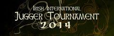 Flyer Irish International Jugger Tournament 2014