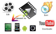 Sometimes we need video in another different format that time we need the best free video converter tool to convert your video. List of free video converter Free Video Converter, Software Online, Le Web, Download Video, Applications, Apple Products, You Videos, Cool Things To Buy, Iphone