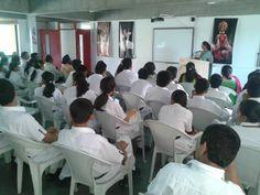 Class XI Orientation