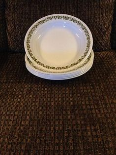Soup/Pasta Plate Looking for 16