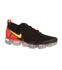 NIKE Air Vapormax Flyknit 2 Trainers. #nike #cloth # Nike Basketball Shoes, Nike Shoes, Nike Air Vapormax, Nike Outfits, Casual Outfits, Nike Men, Running Shoes, Trainers, Street Styles