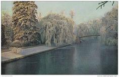 clare college bridge winter - Google Search