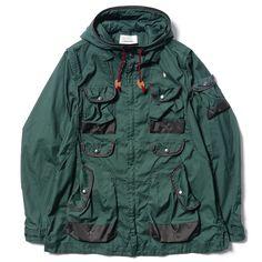 Undercover / K4205-2 Coat