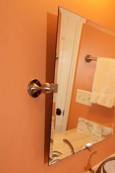 Kitchen sink height ada butler 39 s pantry kitchen - Ada bathroom mirror requirements ...