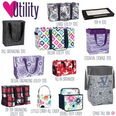 Thirty-One Utility